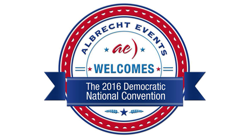 2016 Democratic National Convention Meeting Planning