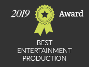 Albrecht Events Wins Best Entertainment Production from ILEA