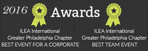 Albrecht Events - 2016 ILEA Award Winners