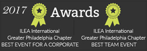 Albrecht Events - 2017 ILEA Award Winners